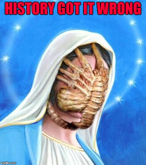 HISTORY GOT IT WRONG | made w/ Imgflip meme maker