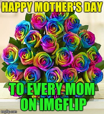 Nobody loves you like your Mom | HAPPY MOTHER'S DAY TO EVERY MOM ON IMGFLIP | image tagged in memes,mothers day | made w/ Imgflip meme maker