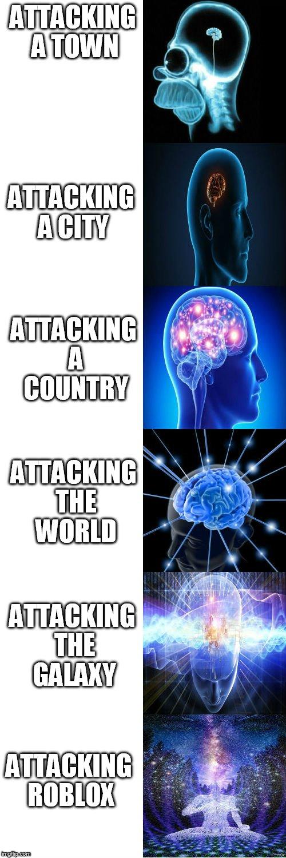 Expanding Brain - Imgflip