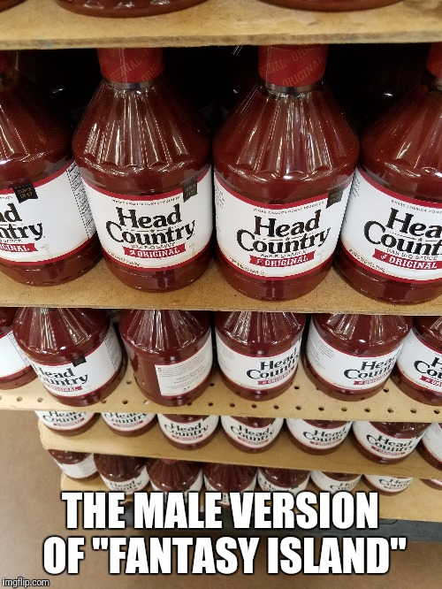 "Let's Go!!! |  THE MALE VERSION OF ""FANTASY ISLAND"" 