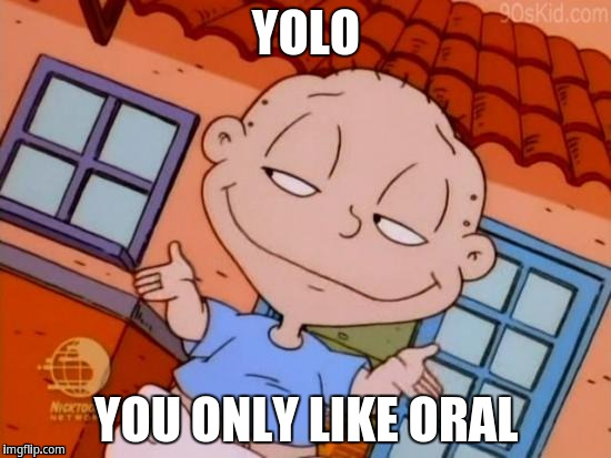Tommy Pickles Memes Imgflip