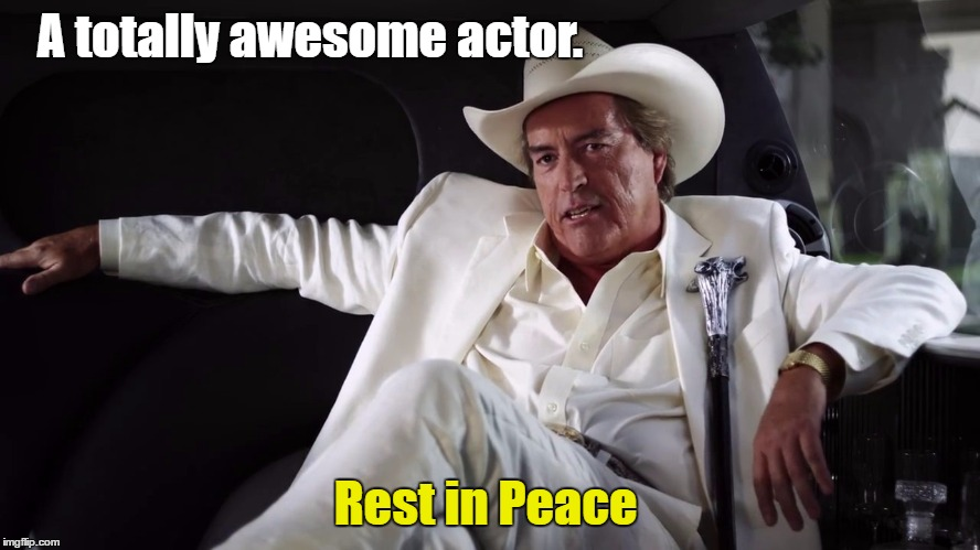 Rest in Peace, Powers Boothe |  A totally awesome actor. Rest in Peace | image tagged in rest in peace,actor,avengers,tombstone | made w/ Imgflip meme maker