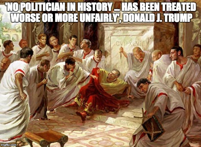 """I'm feeling so attacked!"". 