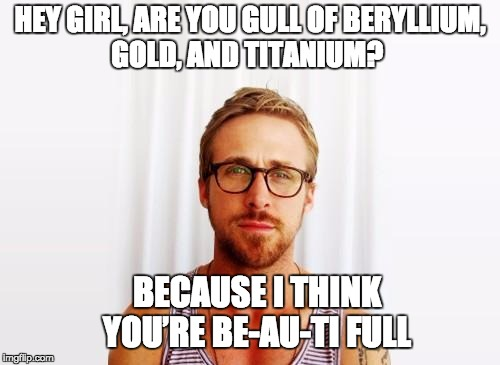 14 Science Memes For The Science Lover