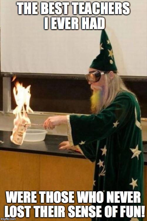 Science Teacher Memes Gifs Imgflip