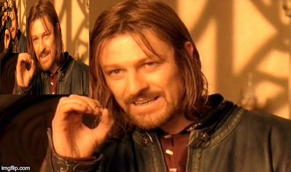 One Does Not simply - Inception | image tagged in memes,one does not simply | made w/ Imgflip meme maker