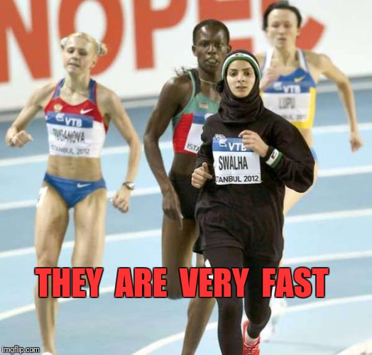 THEY  ARE  VERY  FAST | made w/ Imgflip meme maker