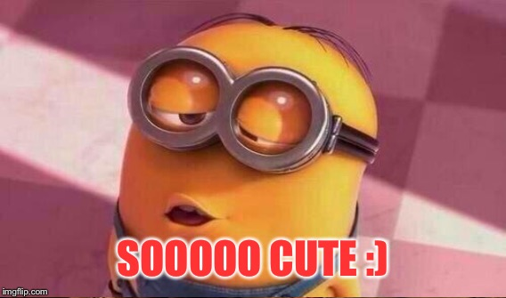 SOOOOO CUTE :) | made w/ Imgflip meme maker