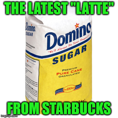 "Seems Legit | THE LATEST ""LATTE"" FROM STARBUCKS 