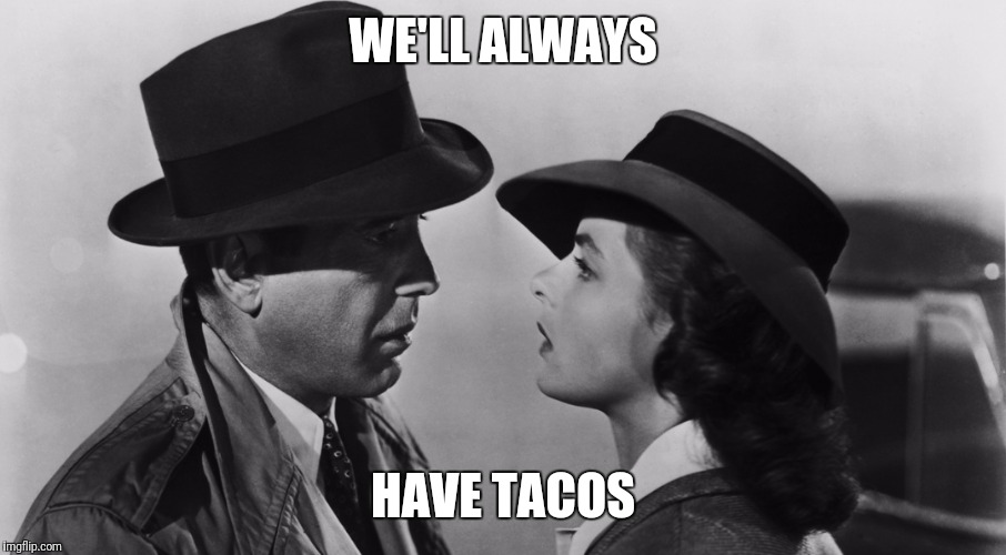 taco tuesday Memes & GIFs - Imgflip