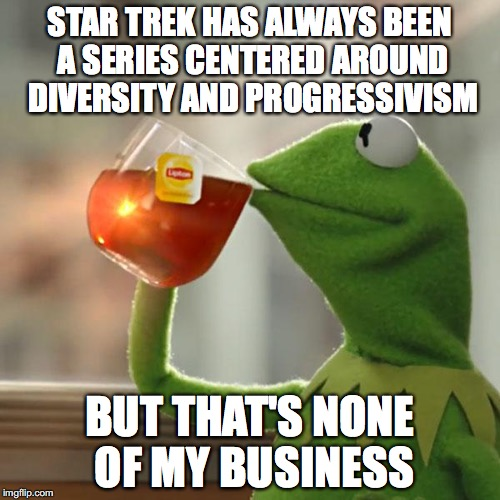 "The ""white genocide"" crowd is at it again 