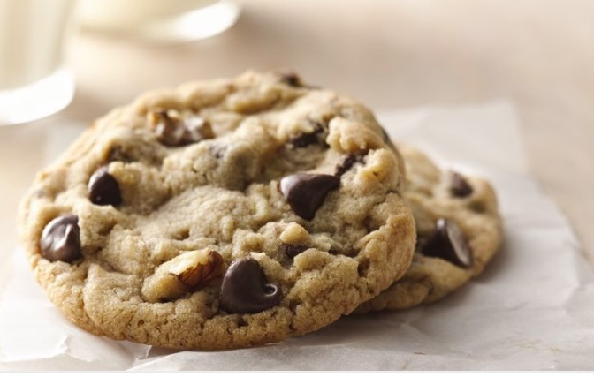 chocolate chip cookie blank template imgflip