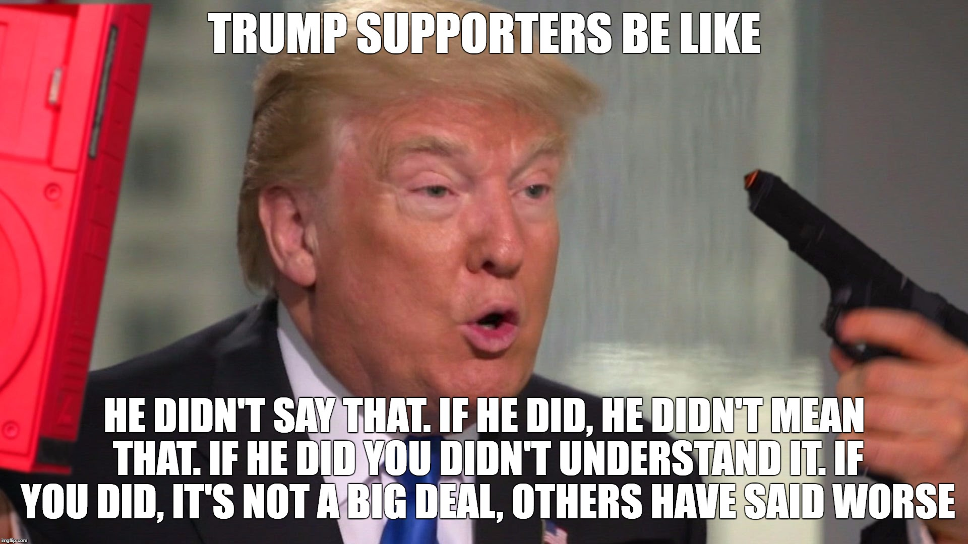1pscle drumpf imgflip