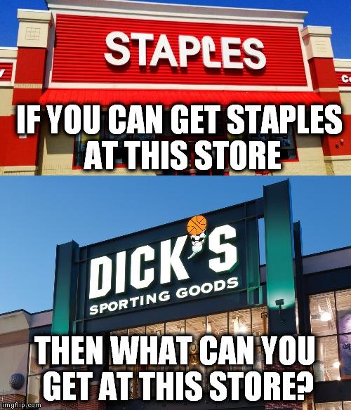 Stor Dick memes