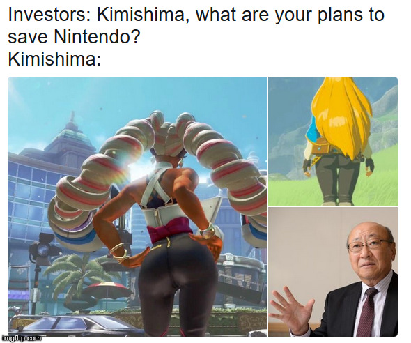 I couldn't think of a better plan, to be honest | image tagged in memes,nintendo switch,nintendo,funny | made w/ Imgflip meme maker