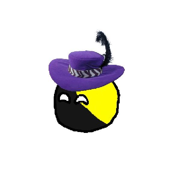 Anarchyball Pimp Hat Meme Generator - Imgflip
