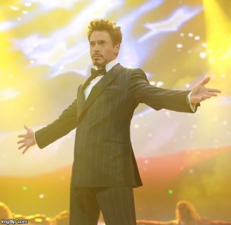 Robert Downey Jr Iron Man | image tagged in robert downey jr iron man | made w/ Imgflip meme maker