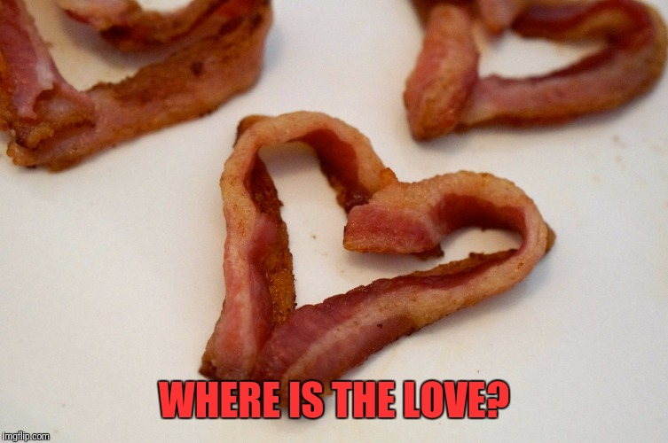 WHERE IS THE LOVE? | made w/ Imgflip meme maker