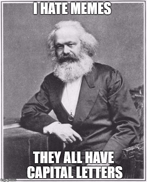 Image result for meme marxism