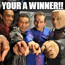 youuuuuuuuu | YOUR A WINNER!! | image tagged in youuuuuuuuu | made w/ Imgflip meme maker