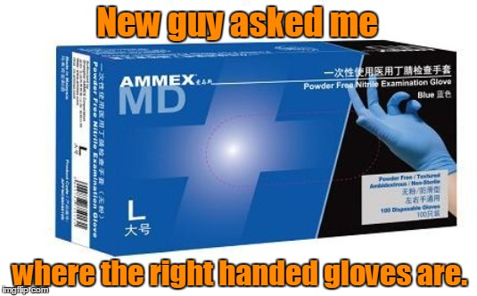 """L"" doesn't stand for left. 