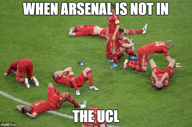 Image Tagged In No More Arsenal