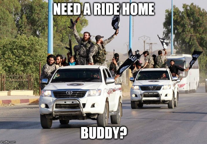 NEED A RIDE HOME BUDDY? | made w/ Imgflip meme maker