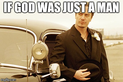 Mike Patton God Imgflip