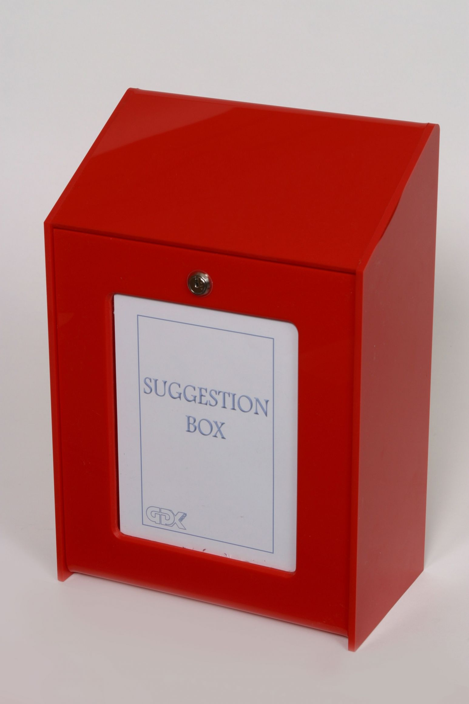 suggestion box with no slot blank template imgflip. Black Bedroom Furniture Sets. Home Design Ideas