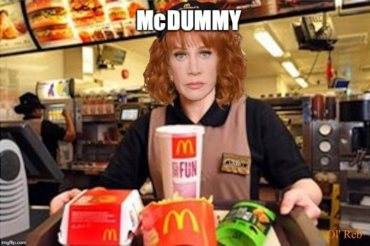 My Career Is Over Because ...  TRUMP! | M   DUMMY c | image tagged in ronald mcdonald,mcdonalds | made w/ Imgflip meme maker