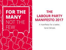 labour manifesto blank template imgflip