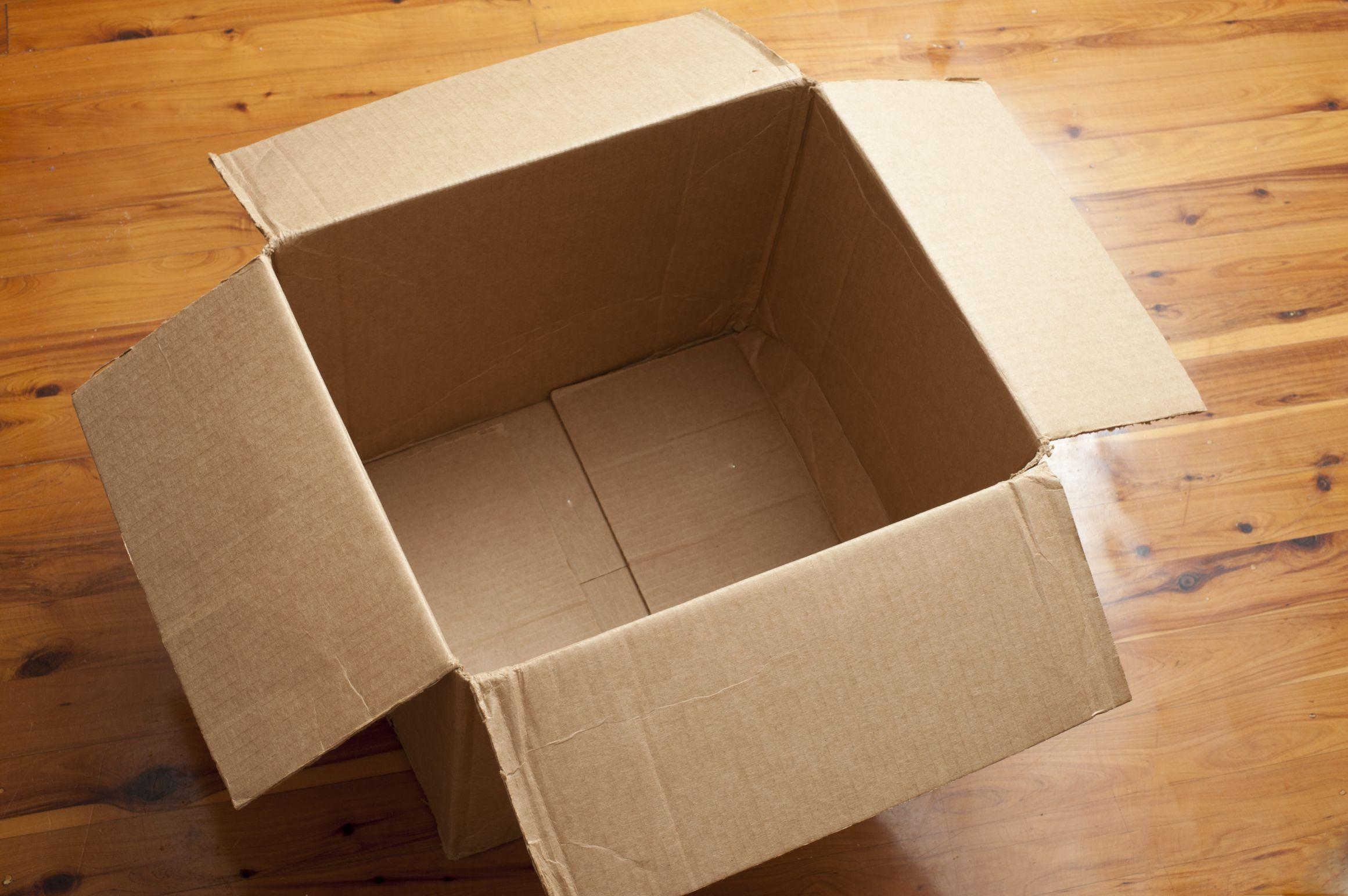Empty Box Blank Template Imgflip