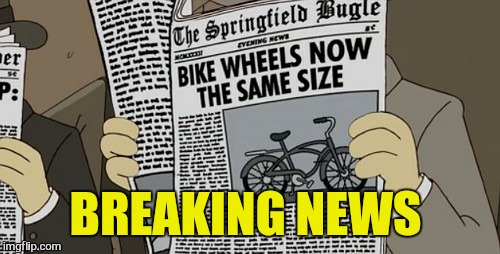 BREAKING NEWS | made w/ Imgflip meme maker