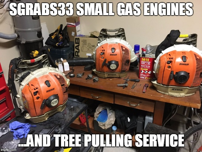 Stihl BR600 Backpack Blower - Refresh - The Lawn Forum