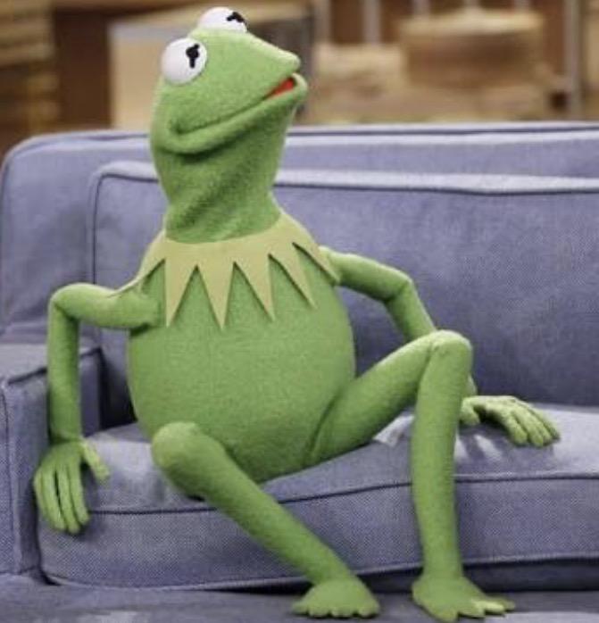 Kermit Meme Templates Imgflip