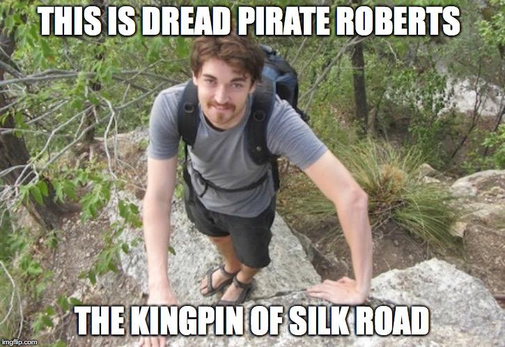 Funny Hiking Meme : Dpr silk road imgflip