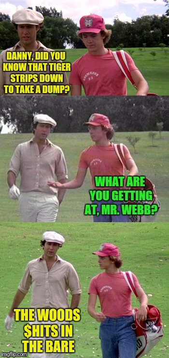 "Avoided the temptation to make this an ""Icky"" meme 