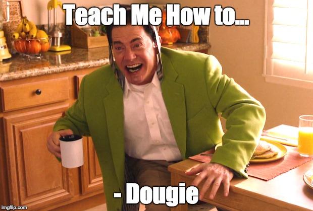 Breezydougie Chris Teach Me How To Dougie O
