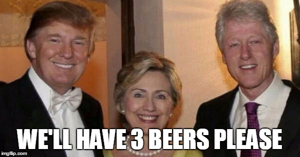 WE'LL HAVE 3 BEERS PLEASE | made w/ Imgflip meme maker