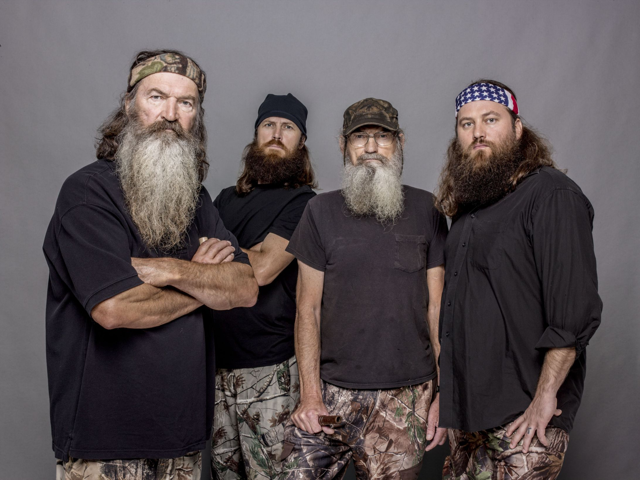 memes duck dynasty blank template imgflip
