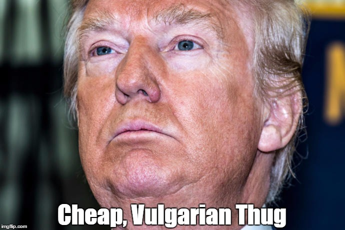 Cheap, Vulgarian Thug | made w/ Imgflip meme maker