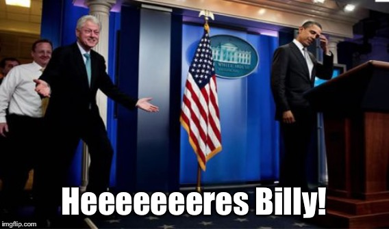 Heeeeeeeres Billy! | made w/ Imgflip meme maker