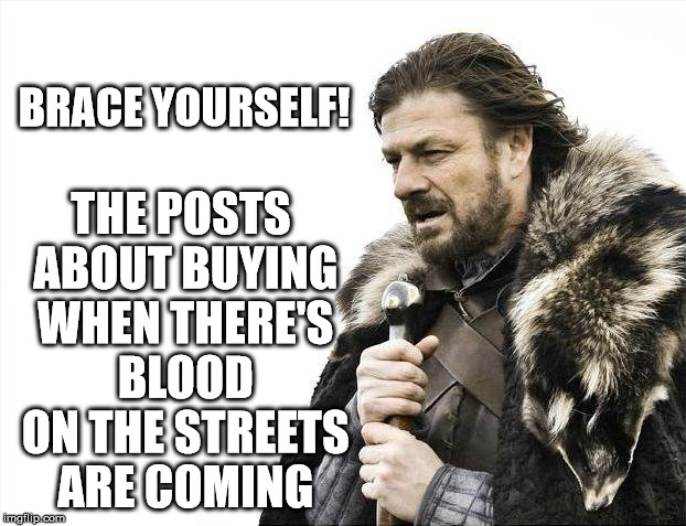 Brace Yourselves Summer Is Coming: Brace Yourselves X Is Coming Meme
