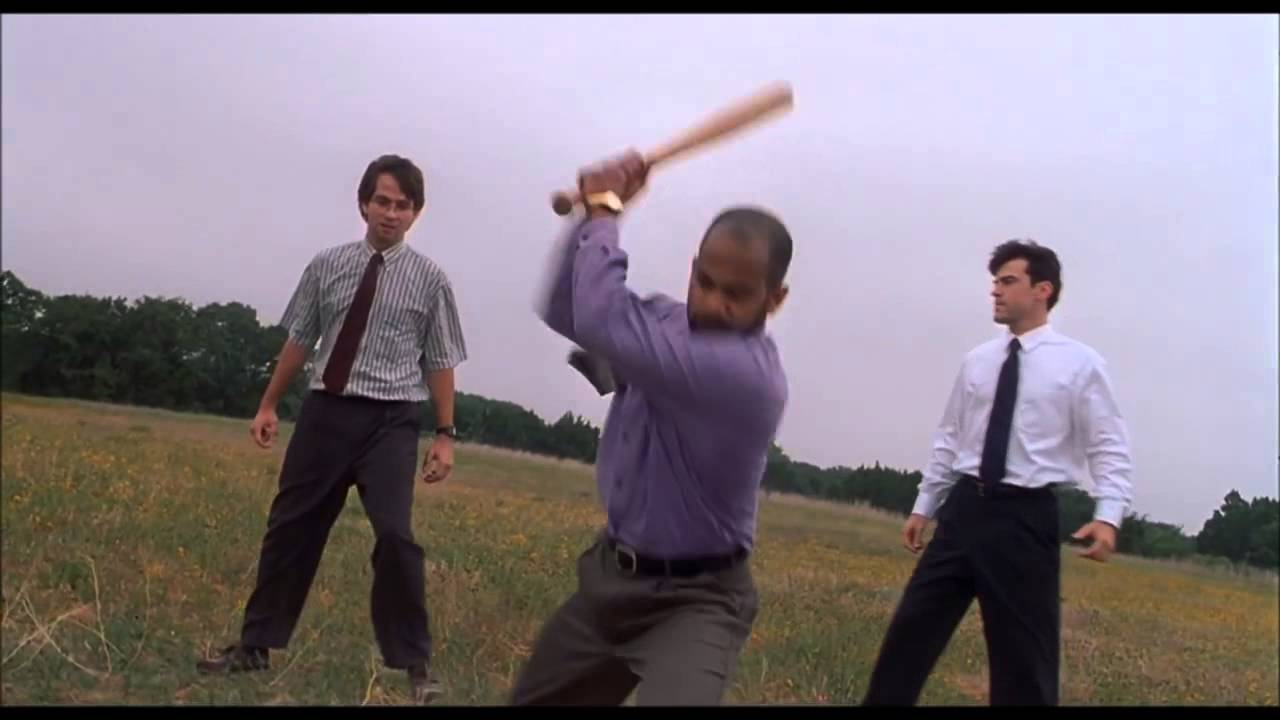 Meme template search imgflip for Office space pics