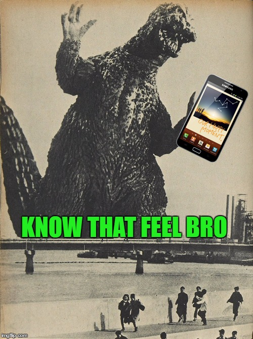 KNOW THAT FEEL BRO | made w/ Imgflip meme maker