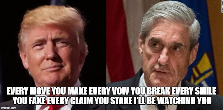 Image Tagged In Muellerdonald Trump Imgflip