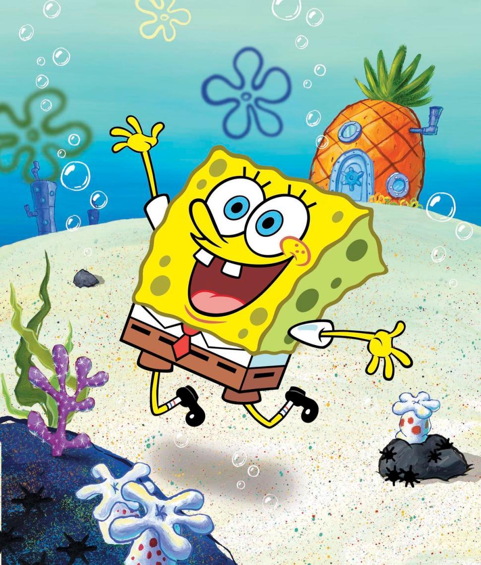 Spongebob squarepants meme template