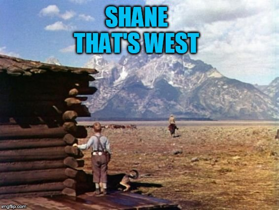 SHANE THAT'S WEST | made w/ Imgflip meme maker