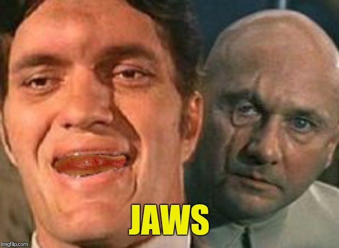 JAWS | made w/ Imgflip meme maker