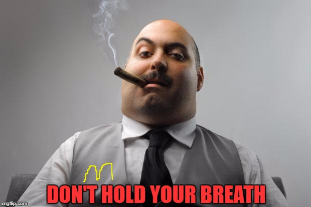 DON'T HOLD YOUR BREATH | made w/ Imgflip meme maker